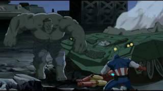 Download Avengers vs Hulk (latino) Video