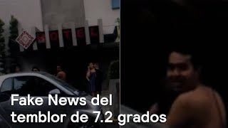 Download Las noticias falsas del sismo del 16 de febrero en México - En Punto con Denise Maerker Video