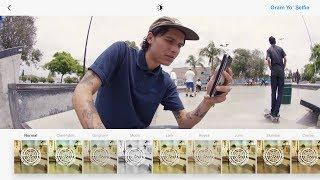 Download Trevor Colden - Gram Yo Selfie Video