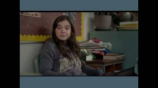 Download The Edge of Seventeen Exclusive Clip Video