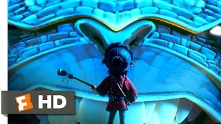 Download Kubo and the Two Strings (2016) - The Most Powerful Magic Scene (10/10) | Movieclips Video