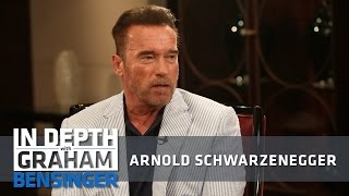 Download Arnold Schwarzenegger: Real estate mogul? Video