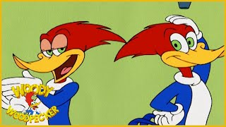Download Woody Woodpecker Show   Two Woodys, No Waiting   Full Episode   Cartoons For Children Video