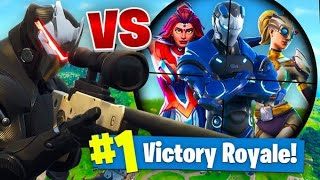 Download The SUPER VILLAIN CHALLENGE In Fortnite Battle Royale! Video