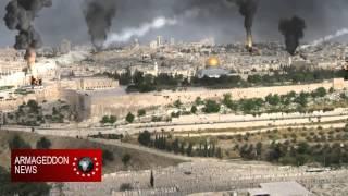 Download Trumpet 6 - Jerusalem Conquered - Armageddon News Video