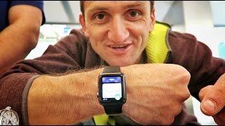 Download My Favorite Apple Watch Video