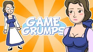 Download Game Grumps Animated - IT IS FORBIDDEN! Video