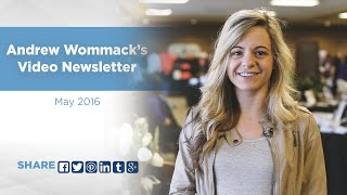 Download Video Newsletter Highlights - May 2016 #4 - Andrew Wommack Video Newsletter Video