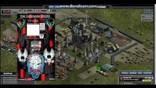 Download War Commander New Repair Cheat/Glitch Video