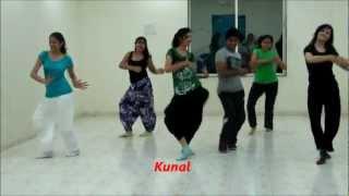 Download Chikani chameli vs Kombdi palali..superb bollywood Dance by Dance floor studio   kunal More Video