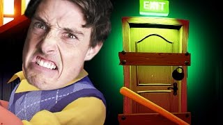 Download WTF IS IN THE BASEMENT? (Hello Neighbor) Video