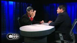 Download Cara a Cara - Alejandro Bermúdez - 03 de agosto 2011 Video