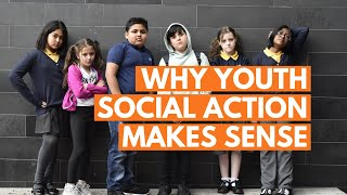 Download Why youth social action makes sense Video