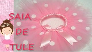 Download SAIA DE TULE ♥ BALLET ,BAILARINA E FANTASIAS : Amelia Requintada Video