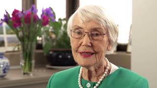 Download Nancy Little shares her story of living with macular degeneration Video