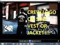 Download CREW EMBLEM ON SUIT OR SUIT VEST- GTA V5 ONLINE Video
