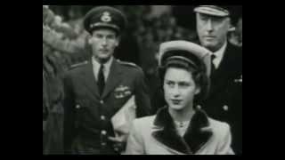 Download Secret Lives Princess Margaret 1997 VHSrip Video