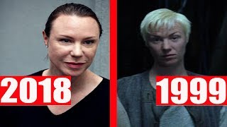 Download The Matrix 1999 Cast: Then and Now 2018 Video