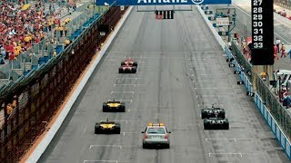 Download 5 Most Controversial Formula One Races Video
