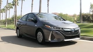 Download 2017 Toyota Prius Prime - Review and Road Test Video