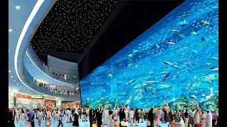 Download AMAZING DUBAI, DUBAI TRAVEL, DUBAI MALL, DUBAI MEGA MALL, دبي, THE WORLD'S LARGEST SHOPPING MALL, Video