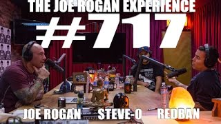 Download Joe Rogan Experience #717 - Steve-O Video