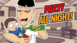 Download Asian Babysitting Nightmare Prank - Ownage Pranks Video