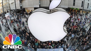 Download Can Apple Keep Driving The Nasdaq 100 Higher? | Trading Nation | CNBC Video