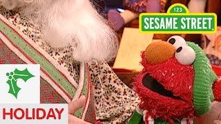 Download Sesame Street: Elmo's World Holiday Video