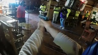 Download Gun Store Robbery Turns Into Gunfight - First Person Defender Video
