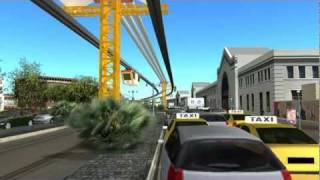 Download Artificial Intelligent Green High Speed Transportation System Video
