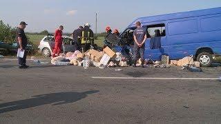 Download Смертельна ДТП в Коломиї: загинули двоє дітей та жінка з чоловіком, 7-ро - травмовані (оновлено) Video