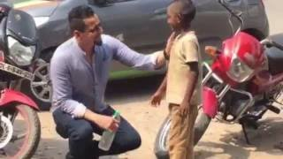 Download It feels good when you feed hungry kids. EXTREMELY EMOTIONAL and HEART TOUCHING. Video