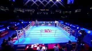 Download AIBA World Boxing Championships Doha 2015 - Session 12 - Semifinals Video