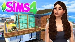 Download BUYING AN APARTMENT!! (The Sims 4) Video