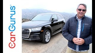 Download 2018 Audi Q5 | CarGurus Test Drive Review Video