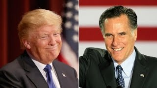 Download Trump ally: Mitt Romney an egomaniac Video