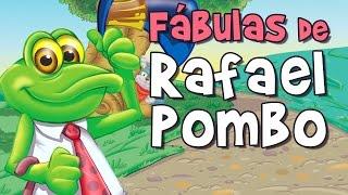 Download LAS FÁBULAS DE RAFAEL POMBO, Rin Rin renacuajo, La pobre viejecita, Simón el bobito... Video