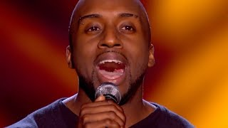 Download The Voice UK 2013 | Trevor Francis performs 'A Change Is Gonna Come' Blind Auditions 2 - BBC One Video