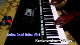Download Luka Hati Luka Diri Karaoke Yamaha PSR Video