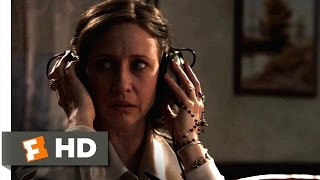 Download The Conjuring - Look What She Made Me Do Scene (3/10) | Movieclips Video