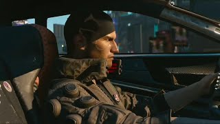 Download Cyberpunk 2077: We Saw 45 Minutes of Gameplay, Here's What We Thought - E3 2018 Video