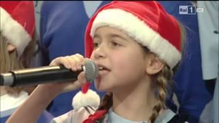 Download Un Natale d'Oro Zecchino - Jingle Bells - Piccolo Coro ″Mariele Ventre″ dell'Antoniano Video