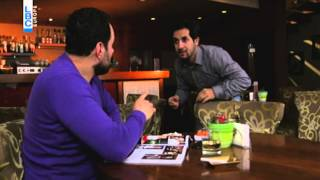 Download Ktir Salbeh Show - 14/2/2015 - Episode 70 - عيرني مرتك Video