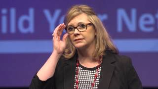 Download Why Does Candor Look Different for Men and Women in the Workplace? | Cortney Baker | TEDxACU Video