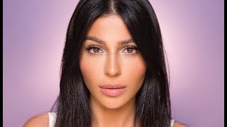 Download MY GO TO EASY MAKEUP ROUTINE | Teni Panosian Video