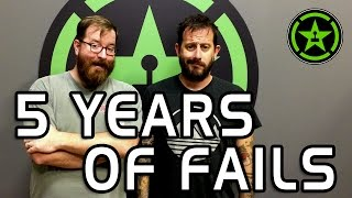 Download Fails of the Weak: Ep. 260 - 5 Years of Fails Video
