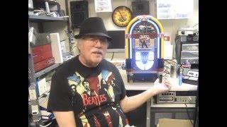 Download My $15 CD Jukebox Video