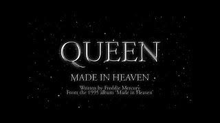 Download Queen - Made In Heaven Video