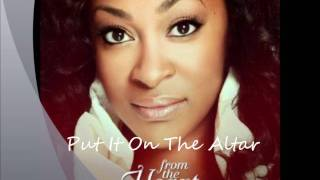 Download Jessica Reedy - Put It On the Altar Video